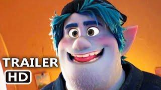UNIDOS Tráiler Español Latino DOBLADO # 2 (Nuevo, 2020) Pixar Animación
