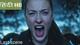 X Men Apocalypse Hindi movie clips part (13/12)