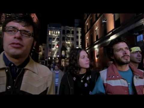 """Flight of the Conchords - """"Pencils In The Wind"""" [HQ]"""