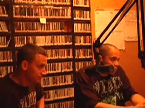 MARIO EFRAIM & TAUREAN MEDIA W/INNOVATOR ENTERPRISE ON THE RE UP SHOW WLVR 91.3 FM