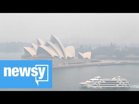 Australia Reaches Record Average Temperature