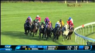 Ocean Park wins the Makfi Challenge Stakes