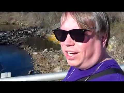 Vlog: Walking and Invoking the Goddess Ganga for a River Consecration with Lord Bob HIckman