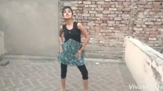 Hot sexy hindi Dance with song by Chandan khadka(Chhetry)