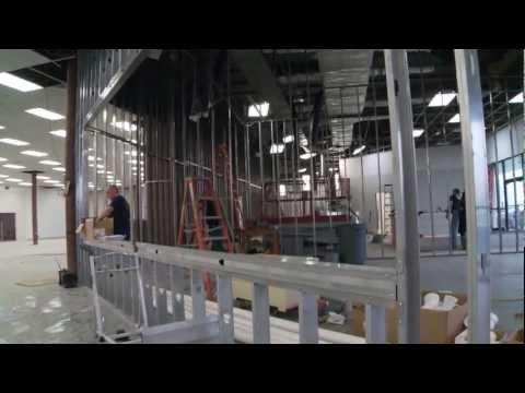 Construction Update On WRLM-TV 47, Cleveland/Akron, OH