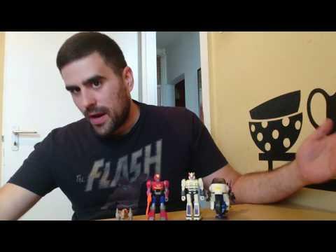 A Transformers G1 játékok általános története + 2 Action Master bemutatója