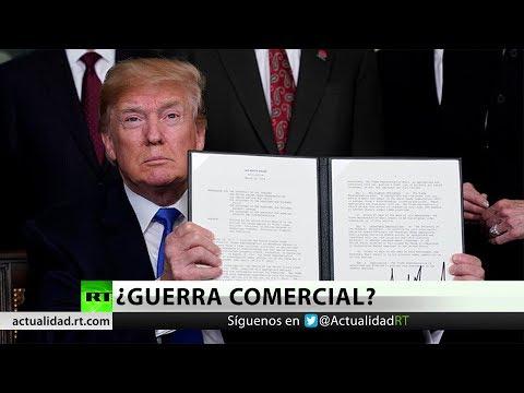 Trump anuncia nuevos aranceles a China