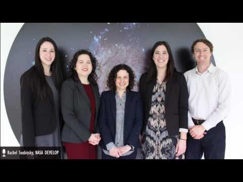New York Ecological Forecasting - NASA DEVELOP Spring 2017 @ Goddard Space Flight Center