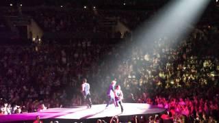 Cody Simpson - Yi Yi Yi - Believe Tour
