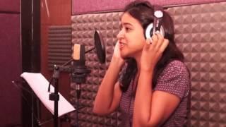 Studio Round (Mumbai) - ft. Rasika B. Kale - Dil Mera Muft Ka (Agent Vinod)