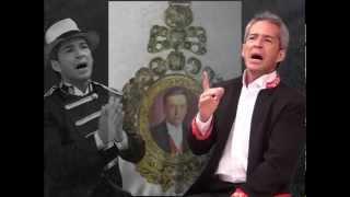 Los nietos de Solano Lopez