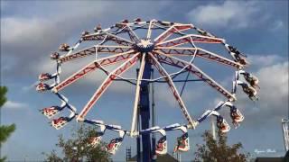 OWA Park, Foley, Alabama: Alabama Wham'a,  the complete ride