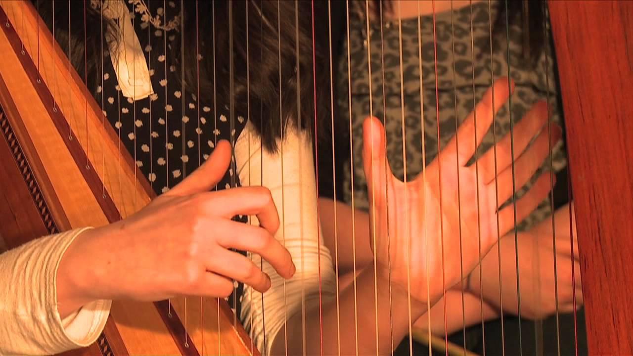Irish Harp Regensburg Programm