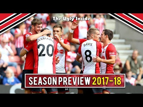 SOUTHAMPTON SEASON PREVIEW AND PREDICTIONS 2017-18   The Ugly Inside