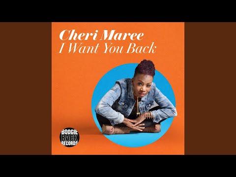 "I Want You Back (7"" Mix)"