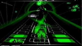 Audiosurf | ♫ Tribal Ink - Refugee |