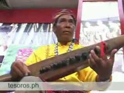 Maguindanao Moro Kutyapi Traditional & Cultural Beauty Mindanao Bangsamoro Philippines