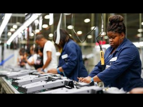 US economy adds 138K jobs in May