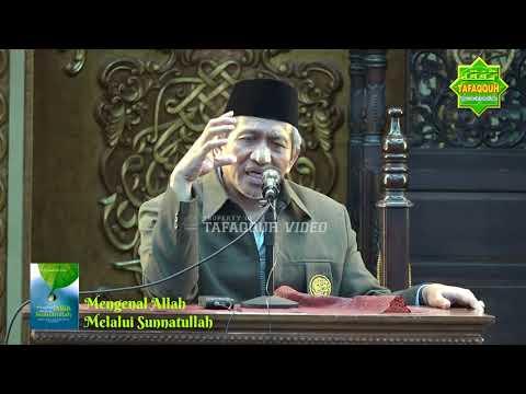 Hanya Hamba yg Ikhlas yg Selamat dari Setan,  26.3.2018 - Prof. Dr. Ahsin Sakho