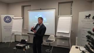 1. Профессиональный коуч APC (презентация обучения)