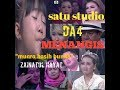 """SATU STUDIO MENANGIS - ZAINATUL HAYAT """"MUARA KASIH BUNDA"""" DI PANGGUNG DA ASIA INDOSIAR"""