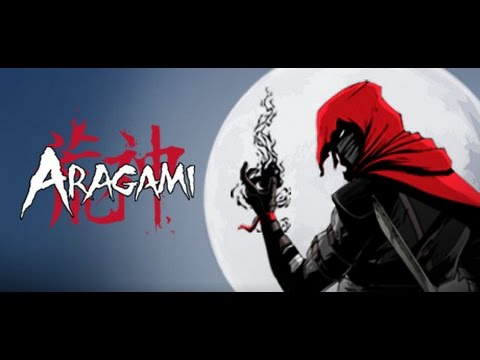Aragami with r9 380