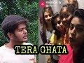 Tera Ghata-Gajendra Verma | Jamshaid alam | Comedy Video