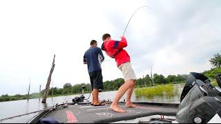 Video Fishing Lake Fork With Mark Zona download MP3, 3GP, MP4, WEBM, AVI, FLV April 2018