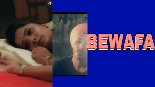 Bewafa new song | Deep Kalsi | WhatsApp status