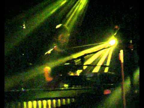 """Sigur Rós """"njósnavélin"""" Teatro della Concordia Torino 25 nov 2005 HQ audio"""