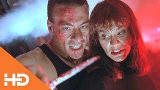 Алекс против Кары ✦ Двойной удар (1991)