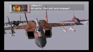 Airforce Delta Strike - Phase 5 - Mission 10: Doll Master