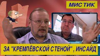 Гильбо Мистик за Кремлёвской стеной
