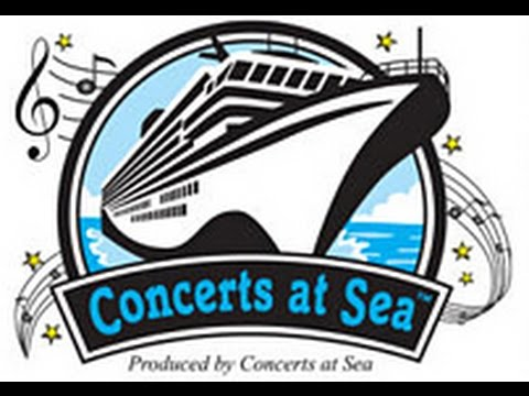 Concerts At Sea® 2016: Behind The Scenes - Where The Action Is!