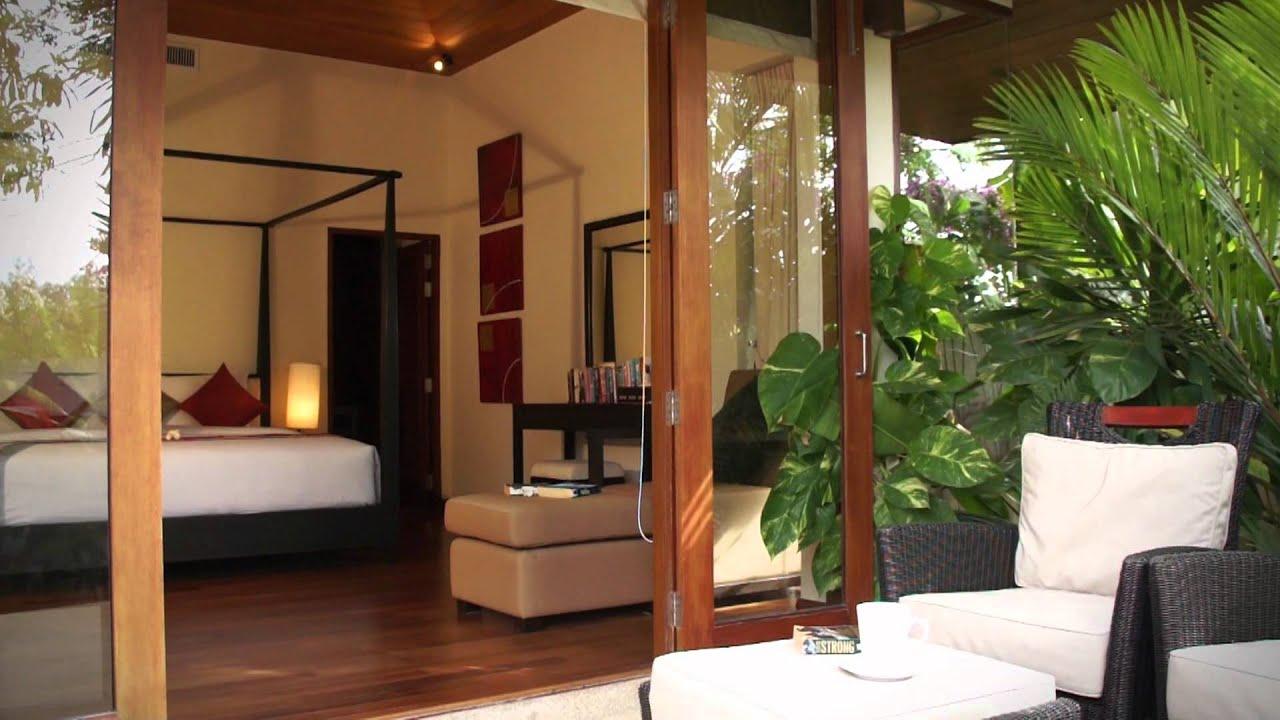 Phuket Villa Rentals - Bang Tao Bali Villa