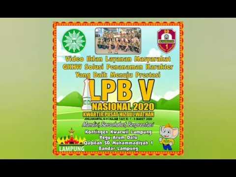 Iklan Layanan Masyarakat SD Muhammadiyah 1 Bandar Lampung