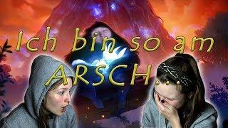 Die UNGESCHMINKTE WAHRHEIT! | Ori and the Blind Forest Part 1 | CrazyGames
