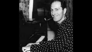 Gershwin on radio - My Cousin In Milwaukee