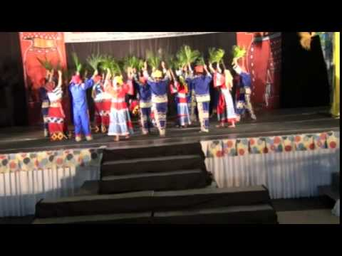 SAYAW PINOY ING GINGOOG CITY (Part 2)