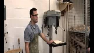 Wood Shop Power Tools Walkthrough