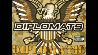The Diplomats Feat. Nicole Wray - I Wanna Be Your Lady HD.tm