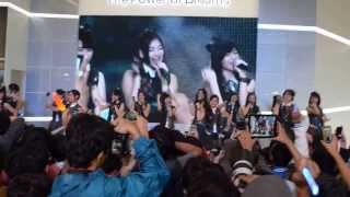 [FANCAM] JKT48~Shonichi at Honda Jazz Tuning Contest 9 (Gandaria City) 09-11-2013 [HD]