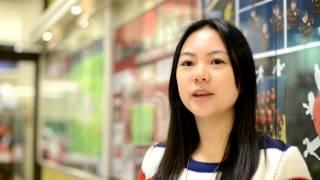 迦密唐賓南紀念中學銀樂隊宣傳片2013