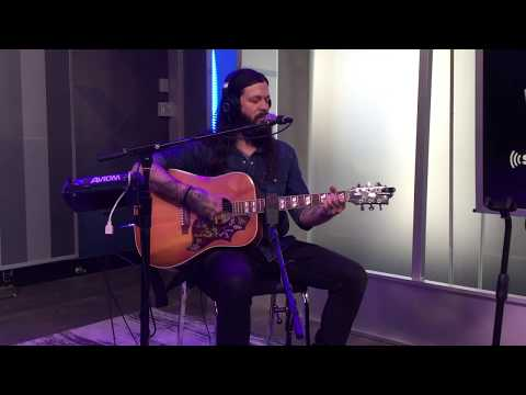 Shawn James - There It Is (Acoustic) - Live at SiriusXM Studios