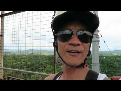 Philippines Trip 2016 Vlog 5 - I'M FLYING