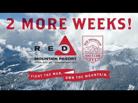 Summer Updates at RED: 2 Weeks till our Equity Offering!