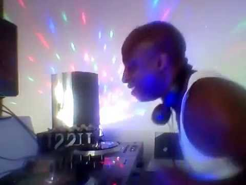 Andy Leenoy -  Residence Private House - Dj Set   Enjoy My Life
