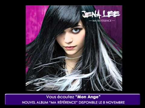 jena lee mon ange mp3
