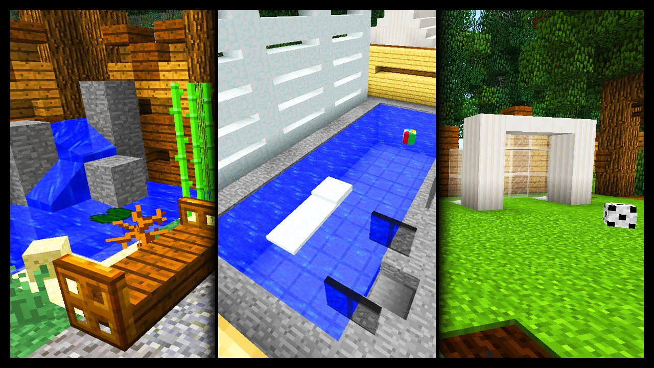 Minecraft garden designs interior design - Minecraft garden designs ...