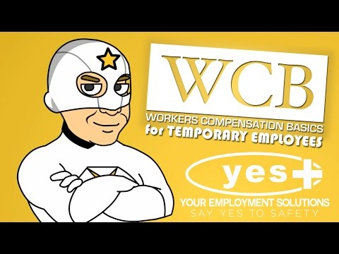 Workers Compensation Basics for Temporary Employees